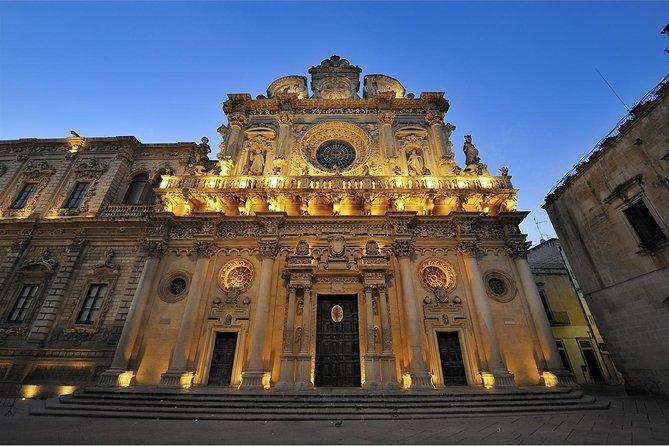 Private guided tour in Lecce (Lecce classic tour)