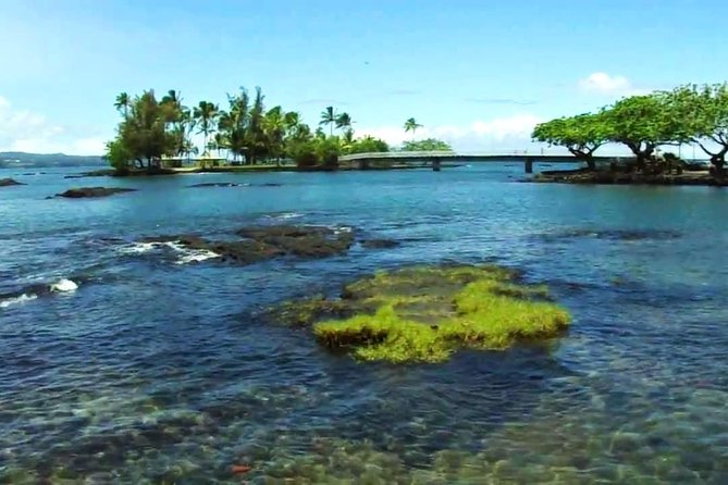 Historic Hilo Biking Adventure Day Tour (Hilo, Hawaii)