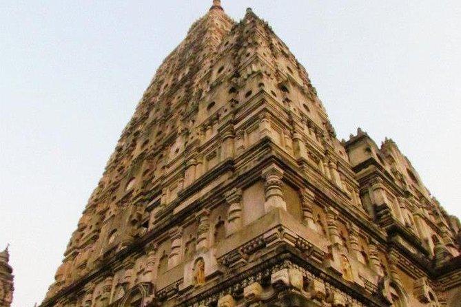 Varanasi with Sarnath Tour