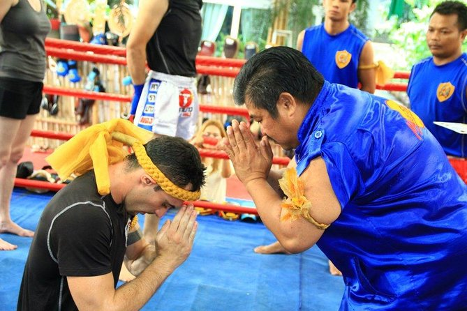 Master Toddy's Muay Thai Academy - BANGKOK