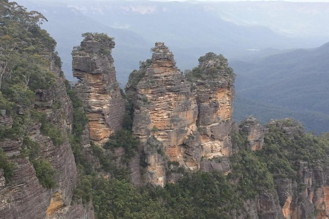 Blue Mountains Tour from Sydney with an Aboriginal Experience