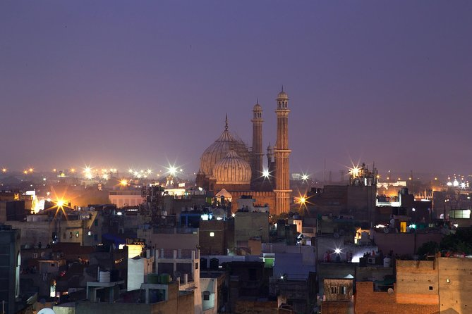 3 hours adventure in Old Delhi