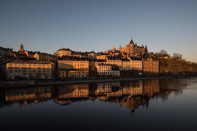 Walking tour Stockholm: Södermalm, Hipster Island
