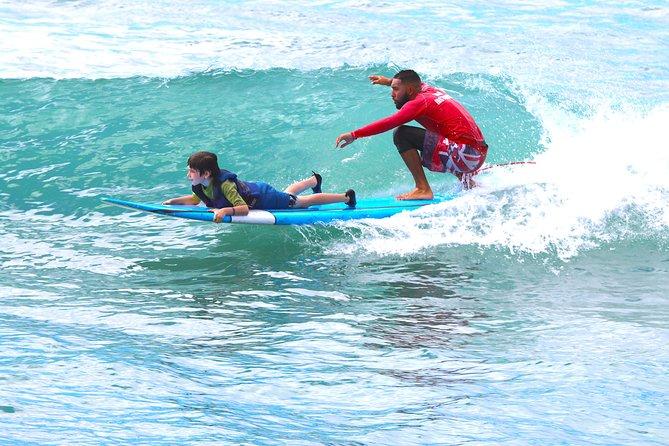 Surf HNL: Surf Lessons near Ko'olina!!!!!