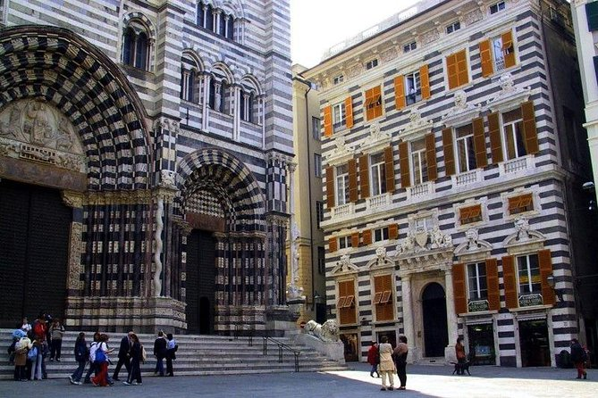 Genoa classical Tour