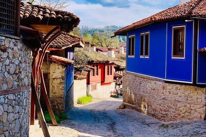 Private Day Tour to Koprivshtica from Sofia