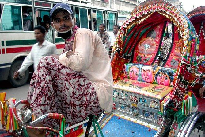 3 days Bangladesh Tour: Hotel+Food+City sightseeing tour