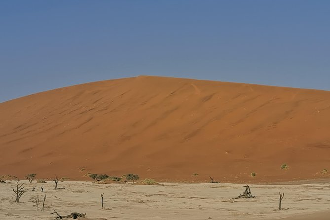 3 Day Sossusvlei Private Guided Camping Tour