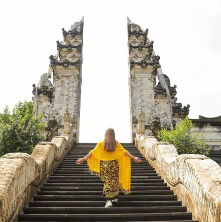 Bali Instagram Tour And Sunset Gates Of Heaven
