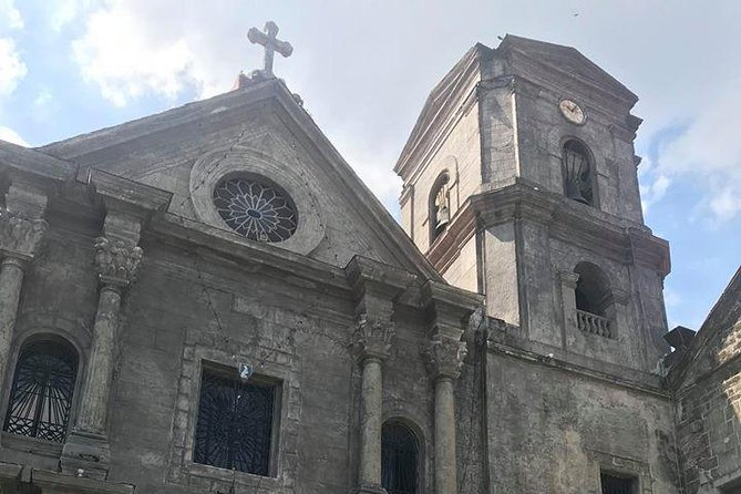 A private Historical Manila Journeys