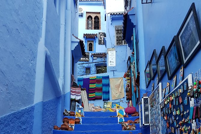 Discover Chefchaouen and its hidden secrets photo 1