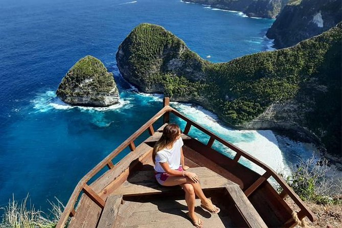 Private Full-Day Tour of Nusa Penida Island