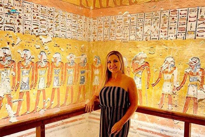 King Ramses Sun Festival