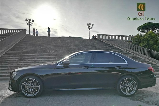 Hire a car with driver Custom Tours Florence Tuscany photo 1
