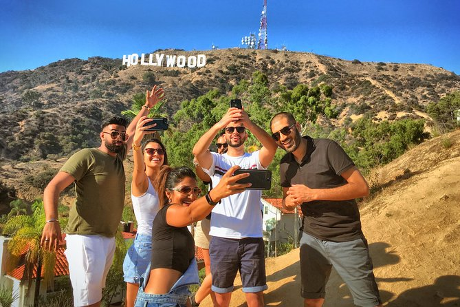 Hollywood Sign eBike Tour