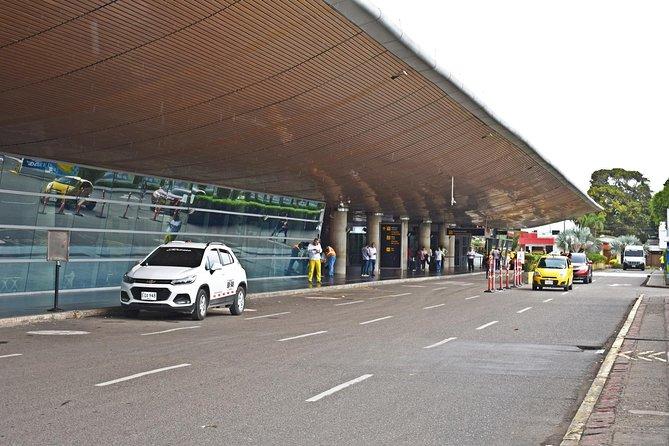 From Cartagena Airport to Tayrona Park area (Barlovento, Los Naranjos, Calabazo)