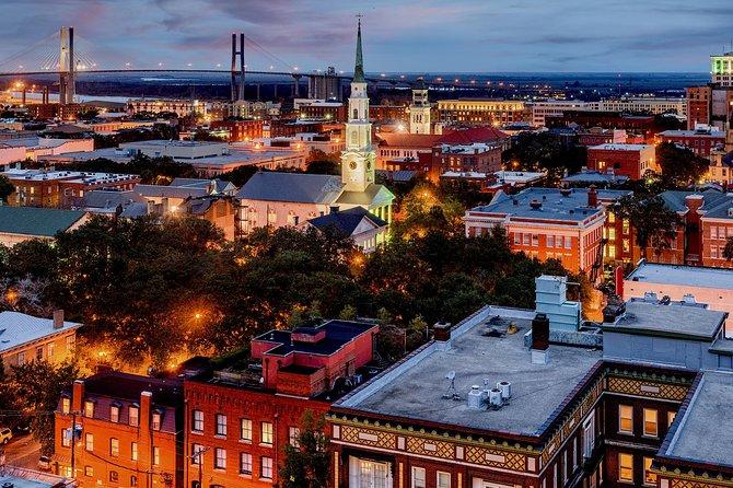 Savannah Virtual Walking Tour