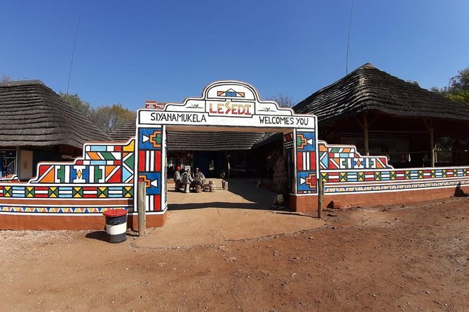 Lesedi Cultural Village photo 1
