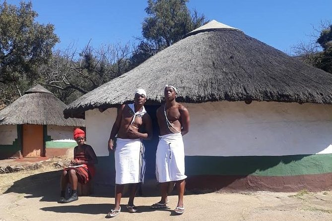 Lesedi Cultural Village photo 6