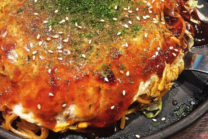 Eat, Drink, Cycle: Hiroshima Food and Bike Tour