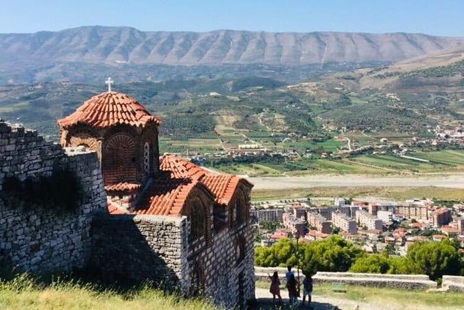 Berat UNESCO World Heritage Tour Including lunch