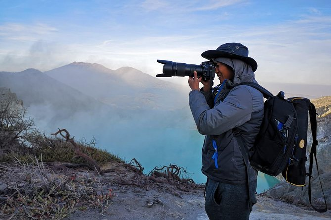 BROMO - IJEN - BATU City 4D3N All-in Private Tour