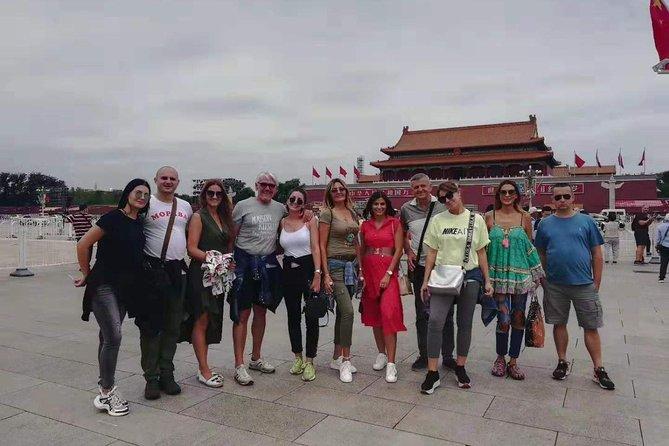 Forbidden City&Summer Palace&Temple of Heaven Bus Tour ***
