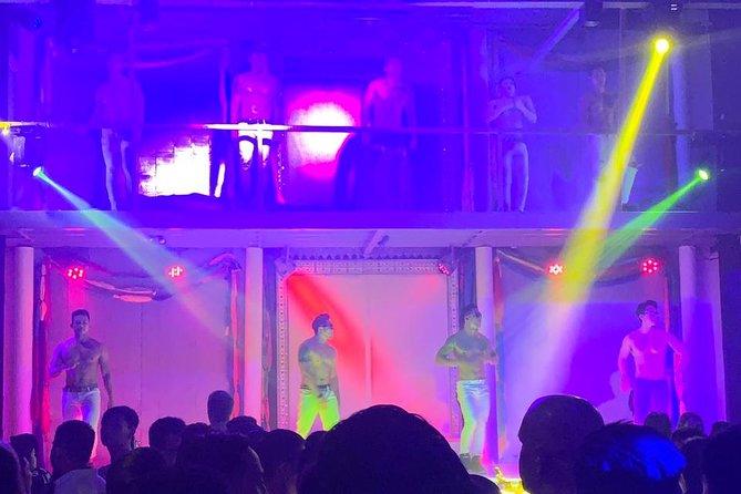Gay Clubbing In Manila