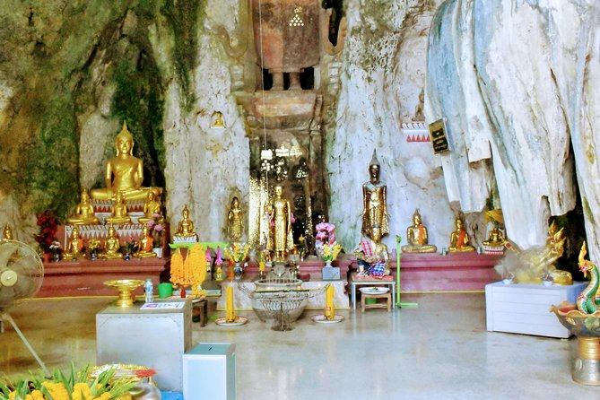 Temple Cave Tour
