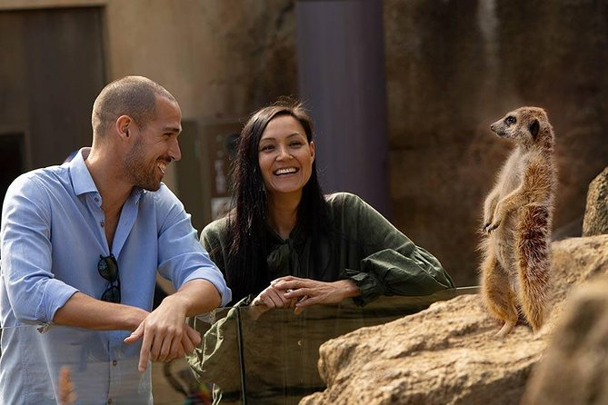 Skip the Line: Auckland Zoo Ticket