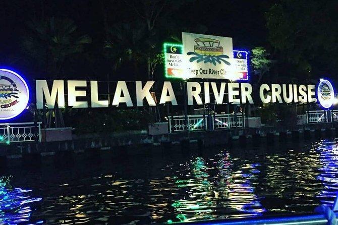 Melaka Tour