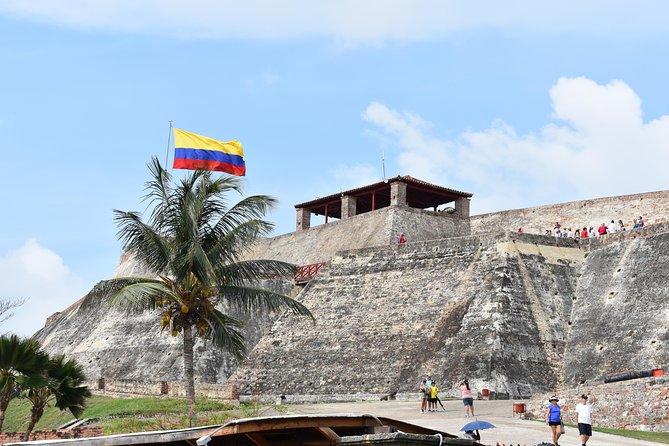 From Palomino to Cartagena