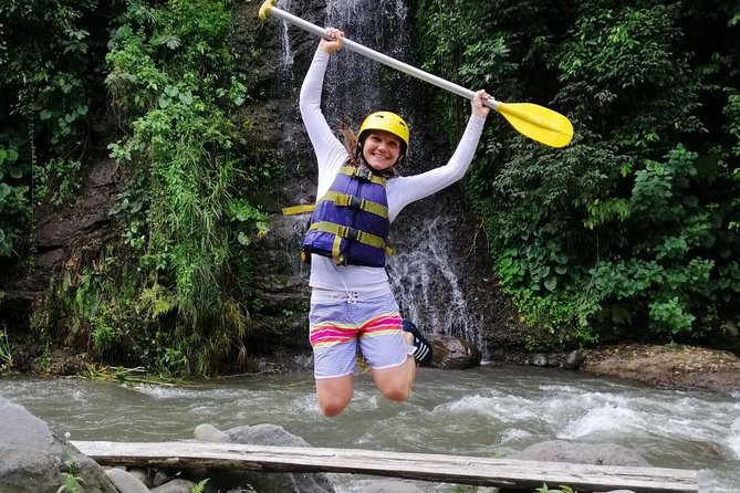 Rafting in Bali: Telaga river - new emotions! photo 2