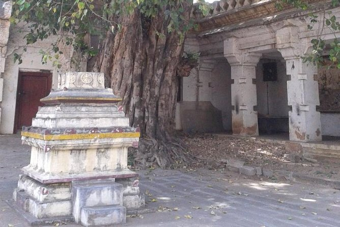Srirangapatna & Mysore