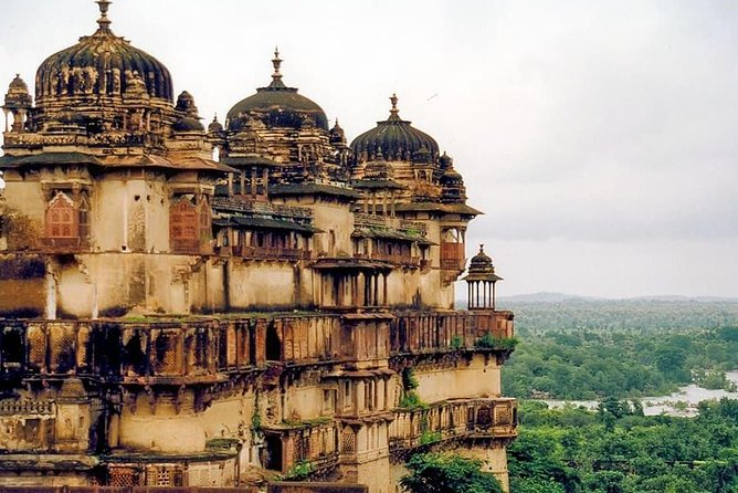 Excursion Trip to Orchha from Khajuraho