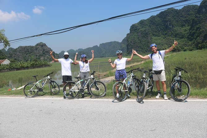 Ninh Binh 2 Days Explore Rural Villages, Cycling, Tam Coc, Trang An,Bai Dinh,mua photo 25