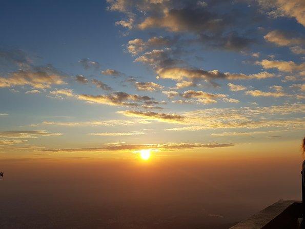 Amazing Sunrise Tour in Chiang Mai