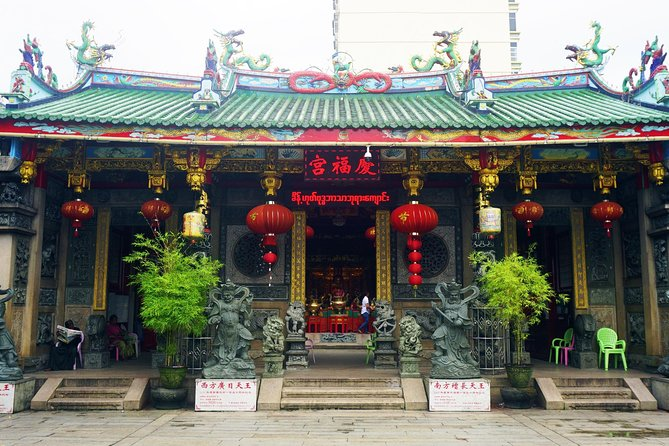 Chinese Heritage Cultural Immersion Tour