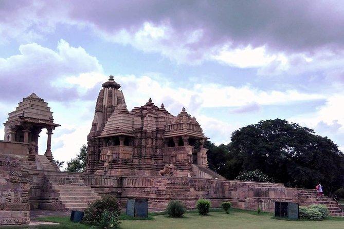 Kamasutra Temple Tour in Khajuraho