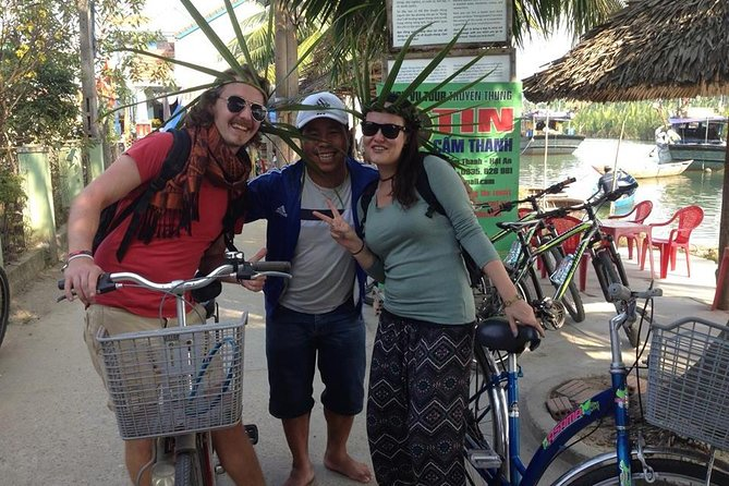 Hoi An Bicycle And Cooking Class Tour