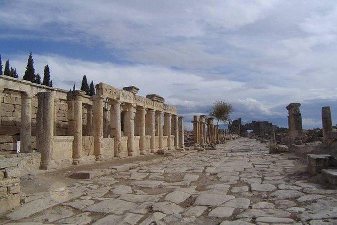 Cradle of Civilizations 4-Day Tour