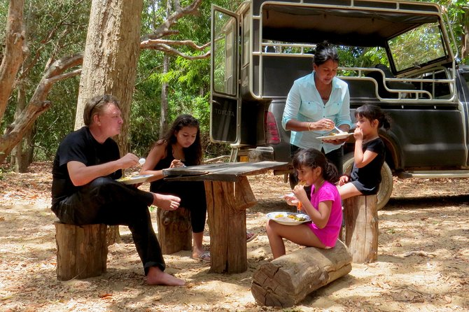 Camping in Yala National Park (Private 1-Night) photo 8