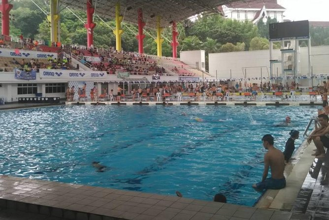 Fun Swimming Lesson with Certified Guider around Kuala Lumpur photo 2