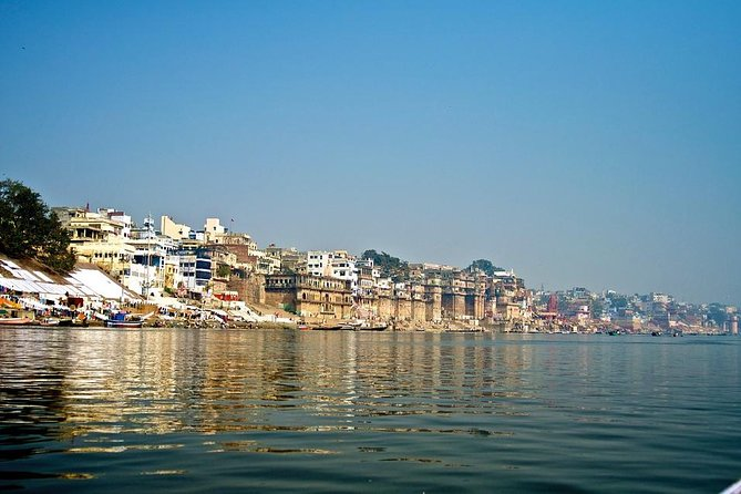 From Varanasi: Day tour to Rajdari and Devdari Waterfalls with transfers