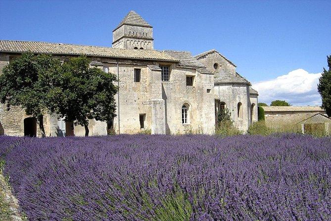 Saint Rémy de Provence & Les Baux de Provence Tour