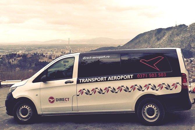Poiana Brasov to Bucharest Airport - Private Transfer