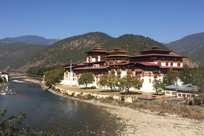 Bhutan Bliss 5 nights 6 days