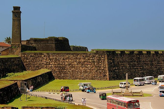 One day Galle