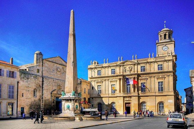 Arles, Les Baux de Provence & Saint Rémy de Provence Tour