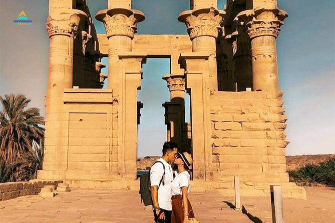 Package 8 days 7 nights : Cairo to Abu Simbel by Road photo 26